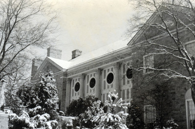 History of the Cheekwood Mansion