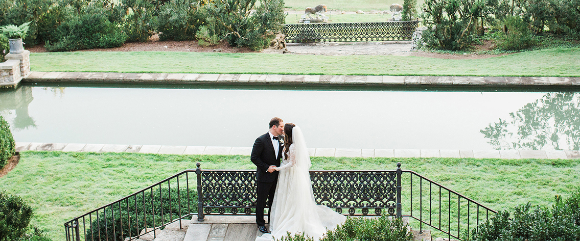 Weddings at Cheekwood