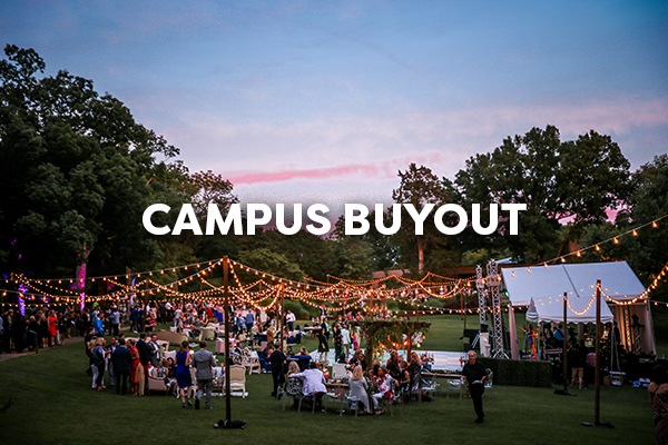 Campus Buyout