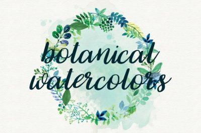 Botanical Watercolors at Cheekwood
