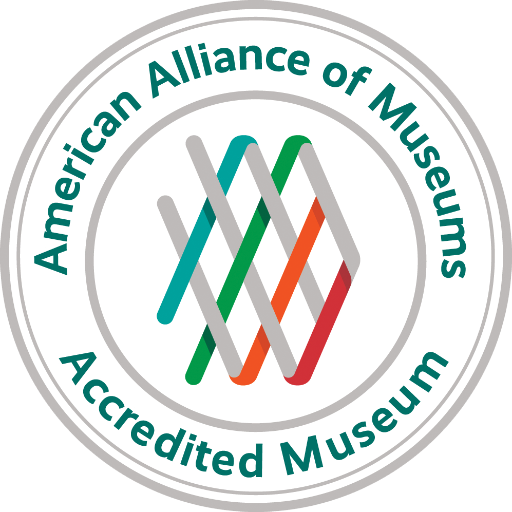 Cheekwood is Accredited by the American Alliance of Museums