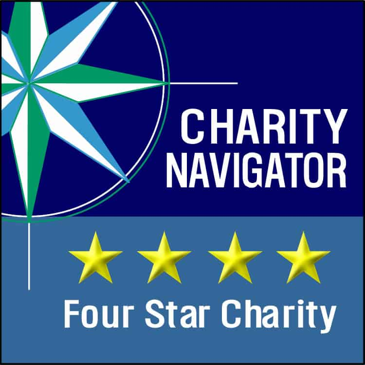 Cheekwood is a 4-star Charity Navigator