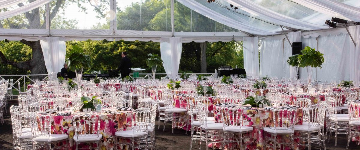 Corporate Events at Cheekwood