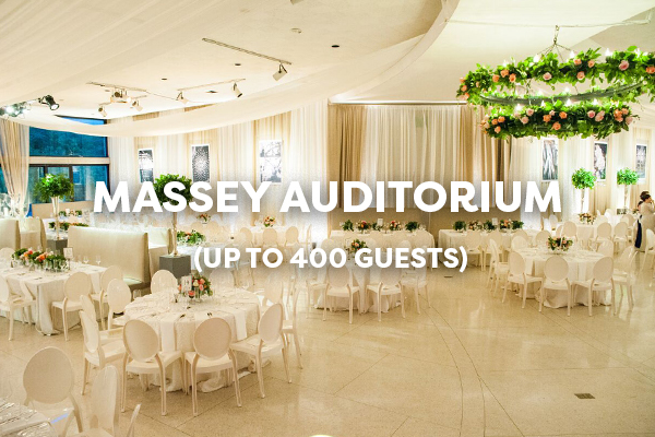 Massey Auditorium