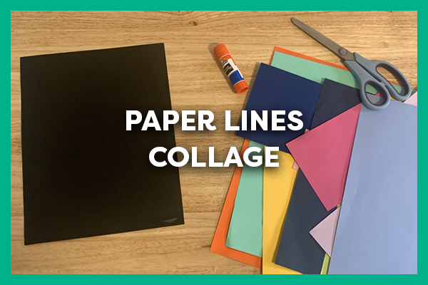 paper lines