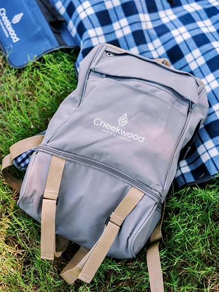 Austin Gros Proposal Backpack